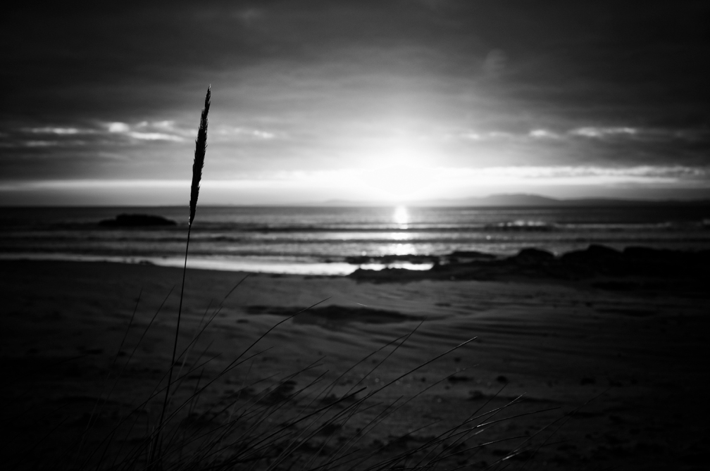 Fuji X100  Isle of Islay