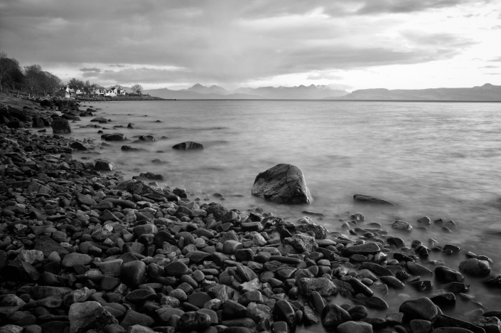 X100 Applecross Bay